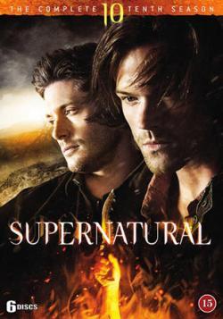 Supernatural, Season 10