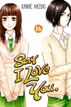 Say I Love You 14