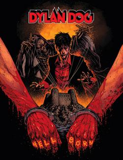 Dylan Dog - Hellborn