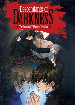 Descendants of Darkness Complete Collection