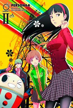 Persona 4 Vol 2
