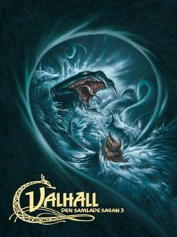 Valhall - Den samlade sagan del 3