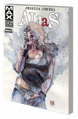 Jessica Jones: Alias Vol 3