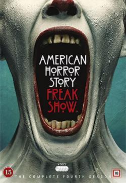 American Horror Story, säsong 4: Freak Show