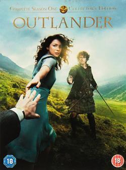 Outlander, Season 1