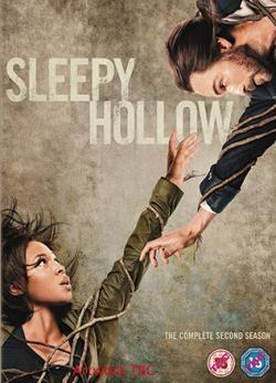 Sleepy Hollow, The Complete Second Season