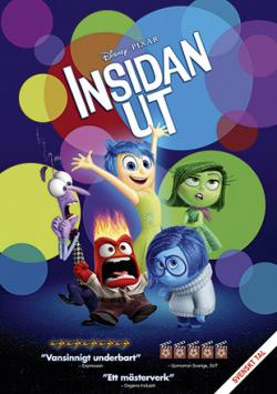 Inside out/Insidan ut