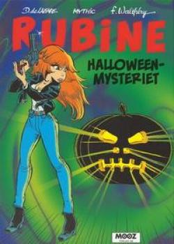 Rubine - Halloweenmysteriet