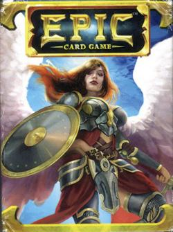 Epic - Card Game