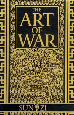 The Art of War - Lyxutgåva