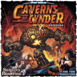 Caverns of Cynder