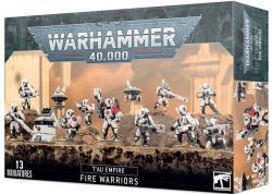 Fire Warriors Team