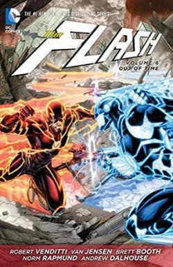 The Flash Vol 6: Out of Time