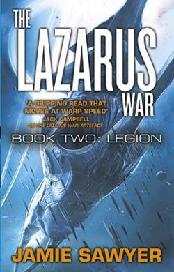 Lazarus War: Legion