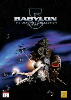 Babylon 5, Seasons 1-5