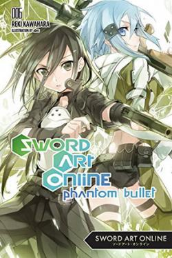 Sword Art Online Novel 6