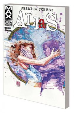 Jessica Jones: Alias Vol 4