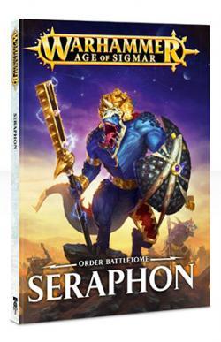 Order Battletome Seraphon 2015