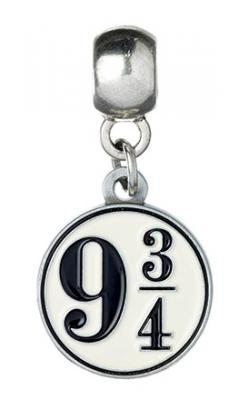 Harry Potter Charm Platform 9 3/4
