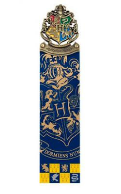Harry Potter Bookmark Hogwarts