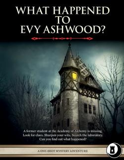 What Happened to Evy Ashwood