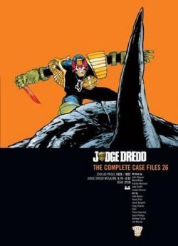 The Complete Case Files 26