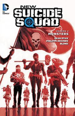 New Suicide Squad Vol 2: Monsters