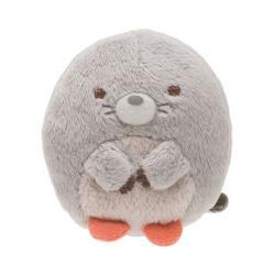 Sumikkogurashi Plush Mini: Mogura Mole