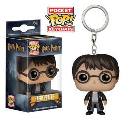 Harry Potter Pop! Vinyl Figure Keychain