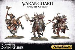Everchosen Varanguard - Knights of Ruin
