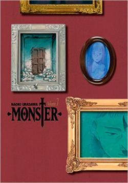 Monster Perfect Edition Vol 7