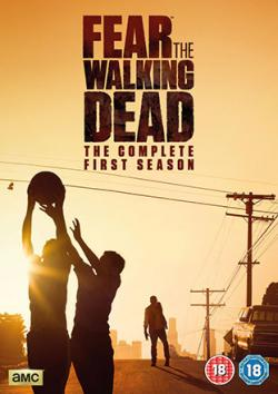 Fear the Walking Dead, Season 1