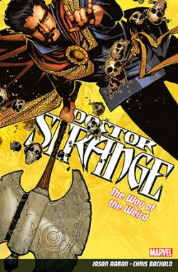 Doctor Strange Vol 1: The Way of the Weird