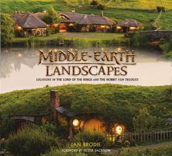 Middle-earth Landscapes