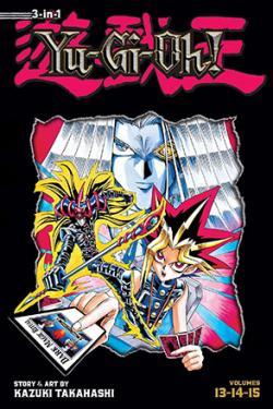 Yu-Gi-Oh 3-in-1 Vol 5