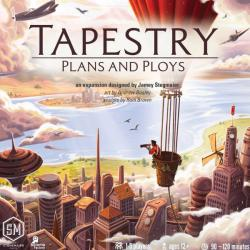 Tapestry - Plans & Ploy expansion
