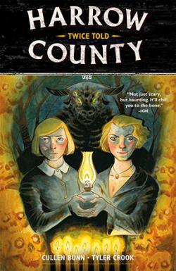 Harrow County Vol 2: Twice Told