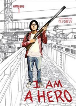 I Am a Hero Omnibus Vol 1