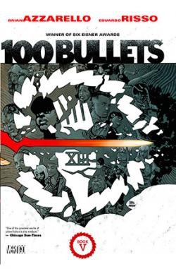 100 Bullets Book 5