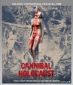 Cannibal Holocaust (Special Edition)