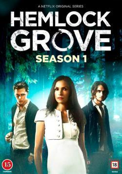 Hemlock Grove, Season 1