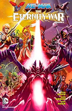 He-Man: The Eternity War Vol 2