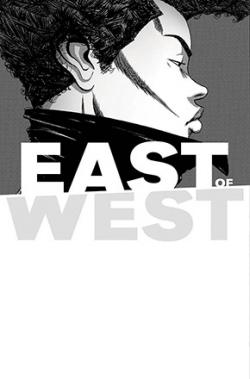 East of West Vol 5: All These Secrets