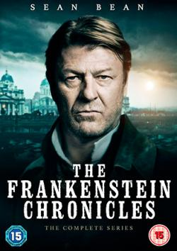 The Frankenstein Chronicles, Series 1