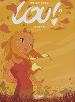 Lou 7 - Kojan