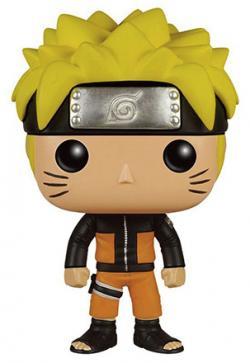 Naruto Shippuden Naruto Pop! Vinyl Figure