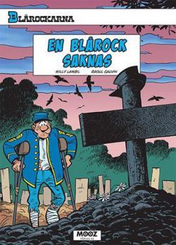 Blårockarna - En blårock saknas