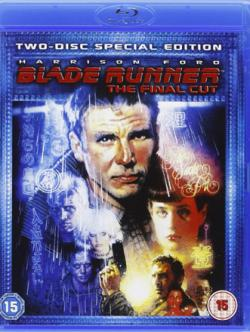 Blade Runner, The Final Cut