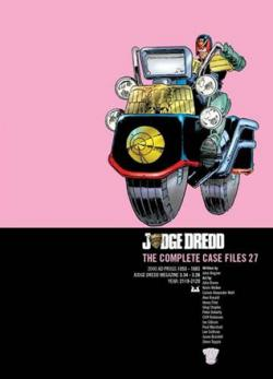 The Complete Case Files 27