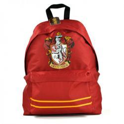 Harry Potter Rucksack - Gryffindor Crest